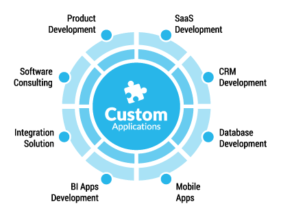 Image result for custom application development